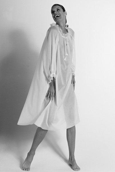 Элитные ночные сорочки и пижамы
