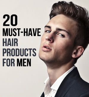 The BEST hair products for men  Manly Hairstyles  Pinterest  Best hair pro