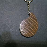 Tölgyfa kulcstartó