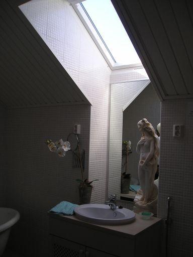 #Asuntomessut, #Kylpyhuone