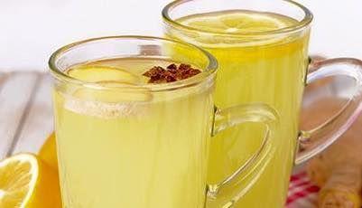 Bevanda dimagrante zenzero Bimby Ingredienti: 1 litro d'acqua 2 limoni 2 cucchiaini di zenzero 5 foglie di menta Laviamo bene la menta ed i limoni,