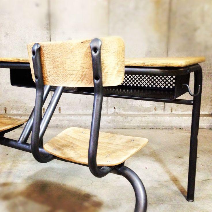 33 id es r ve de relooker des meubles choisies par for Relooker bureau ecolier