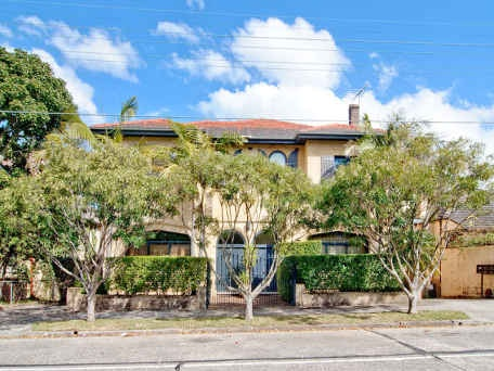 4/63 Douglas Street, Stanmore, NSW 2048