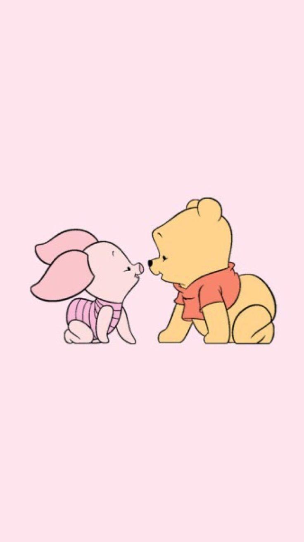 Wallpaper Pooh Tumblr Papel De Parede Do Ursinho Pooh