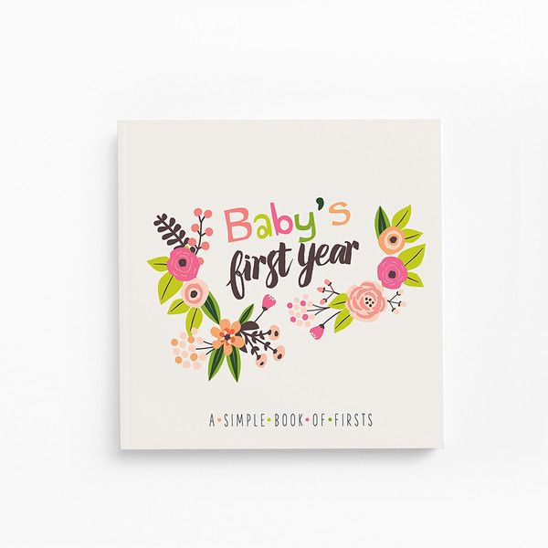 Little Artist Memory Book - WANT WANT WANT for Baby L!  I love them both!  Such cute styles for both boys and girls!   :)