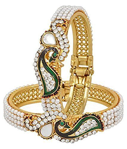 Indian Bollywood Inspired Dancing Peacock Style Gold Plat... https://www.amazon.com/dp/B06XQF8B75/ref=cm_sw_r_pi_dp_x_Onmrzb2444M7P