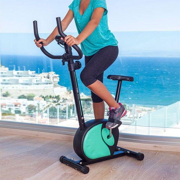 El mejor precio en Fitness Deportes 2017 en tu tienda favorita https://www.compraencasa.eu/es/fitness-aparatos-de-musculacion/68284-bicicleta-estatica-magnetica-cecofit-fitness-7002.html