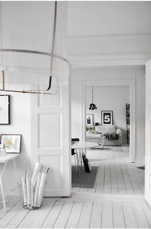 Interior Obsessions – White