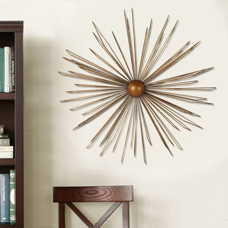 Metal Wall Accent Pieces Delectable 111 Best Wall Decorator Images On Pinterest  Accent Pieces Brown Design Ideas