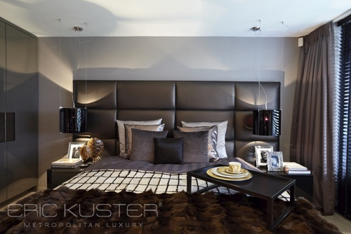 Eric Kuster Metropolitan Luxury Headquarters, Showroom #interiordesign