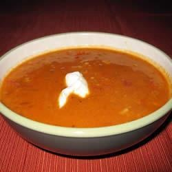 Afrikaanse pindasoep recept - Recepten van Allrecipes