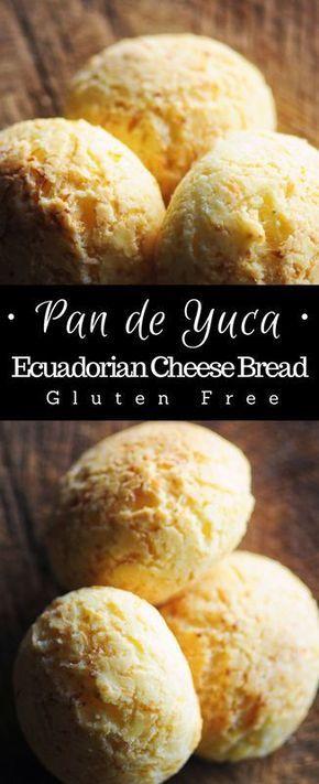 #glutenfree #yuca #tapioca #bread #pan #pandeyuca #baking #ecuador