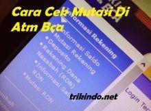 Trik Indonesia Lengkap - Informasi Berbagi Trik Teknologi,Trik Android,Tips Kecantikan,Tips Kesehatan,cara cek kuota indosat,cara cek kuota xl,cara cek kuota 3,cara transfer pulsa 3,cara cek kuota im3,cara sholat dhuha,cara sholat tahajud,cara tayamum,cara buat email,cara pesan gojek,cara daftar gojek Trik Teknologi,Trik Android, Tips Kecantikan, Tips Kesehatan tips hidup sehat
