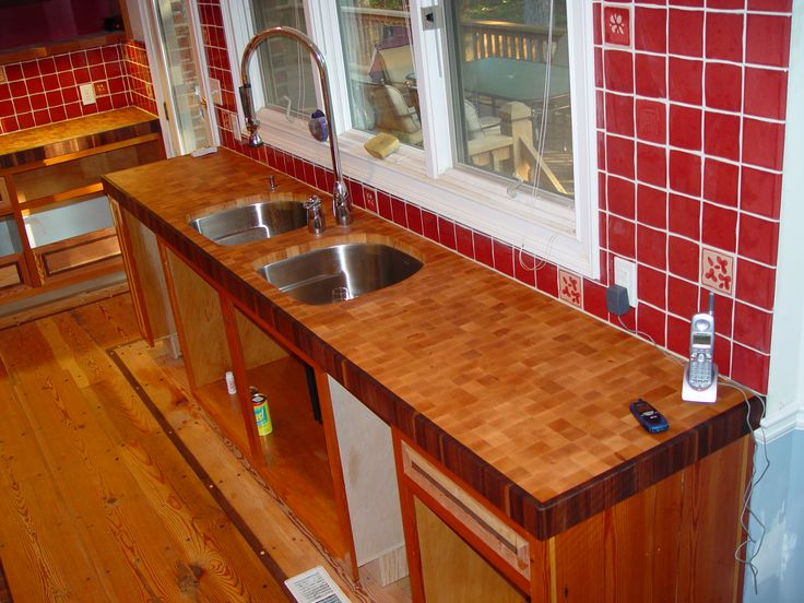 wood countertops butcher block countertops wood bar tops wood table tops and custom wood tables are all made by devos custom woodworking