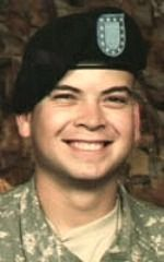 Army SPC Eduardo S. Silva, 25, of Greenland, California. Died June 9, 2009, serving during Operation Enduring Freedom. Assigned to 563rd Aviation Support Battalion, 159th Combat Aviation Brigade, 101st Airborne Division (Air Assault), Fort Campbell, Kentucky. Died of an unspecified cause. SPC Silva's body was found in his quarters at Bagram Airfield, Parwan Province, Afghanistan. The incident was placed under investigation.