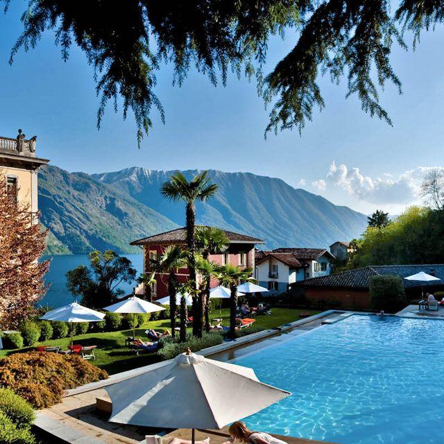 Grand Hotel Tremezzo Palace, Tremezzo, Lago di Como, Italia - lifestylerstore - http://www.lifestylerstore.com/grand-hotel-tremezzo-palace-tremezzo-lago-di-como-italia/