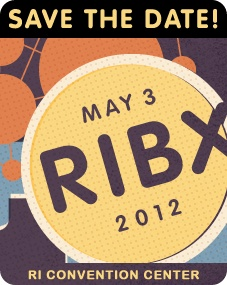 This year's RIBX - Providence, RI Convention Center- May 3rd