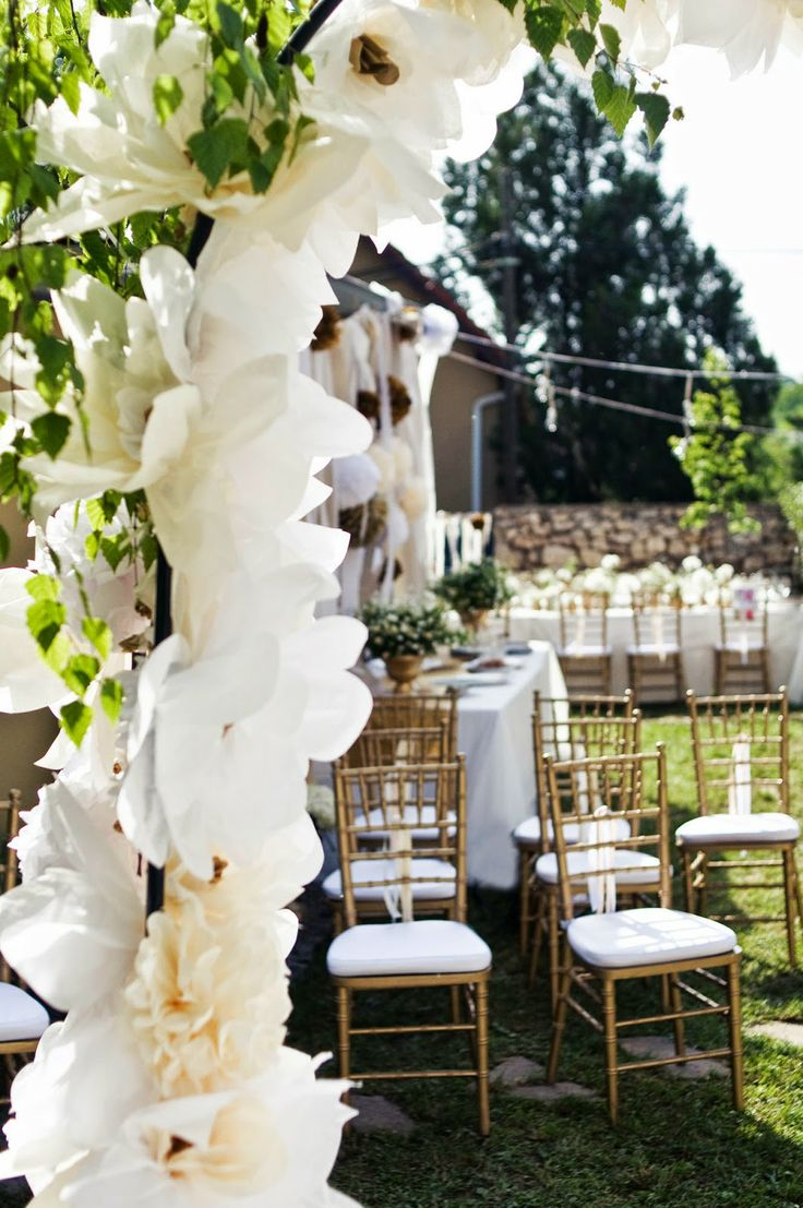 Kicsi Ház: Esküvő a Kicsiházban