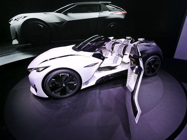 Bu EV Affordable Spor Otomobil Of The Future mı?