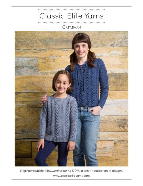 Patternfish The Online Pattern Store Crafts Pattern Classic