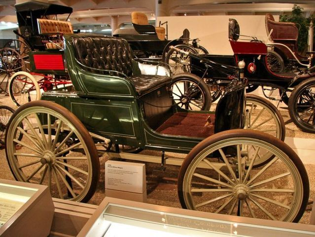 145 best henry ford fundador de ford motor company for Ford motor company museum