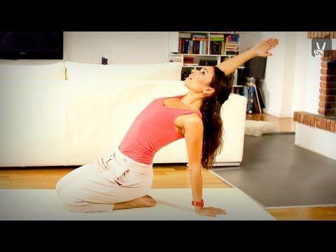 Yoga Intensive Stretch Anfänger: Dein Programm für mehr Flexibilität und Vitalität - YouTube