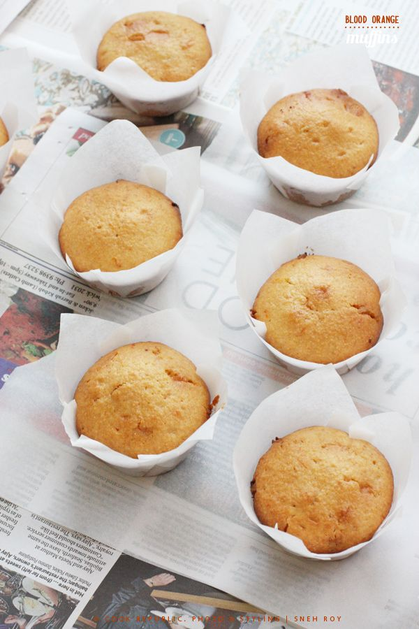 Blood orange muffins: Desserts, Oranges And, Exotic Recipe, Cupcake Liners, Yummy Food, Cookies Cupcake, Drinks, Food Recipe, Blood Orange Muffins