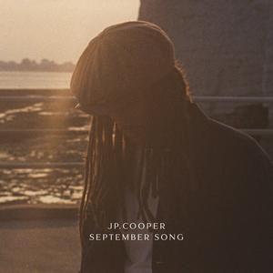 "I'm listening to ""September Song-JP Cooper"". Let's enjoy music on JOOX!"