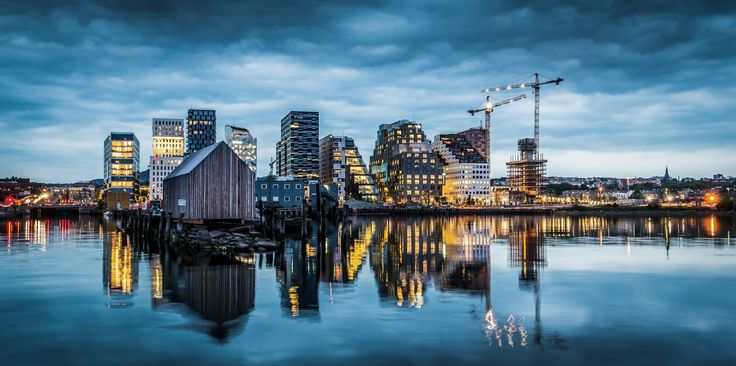 Oslo+Barcode+by+Peter++Foldiak+on+500px