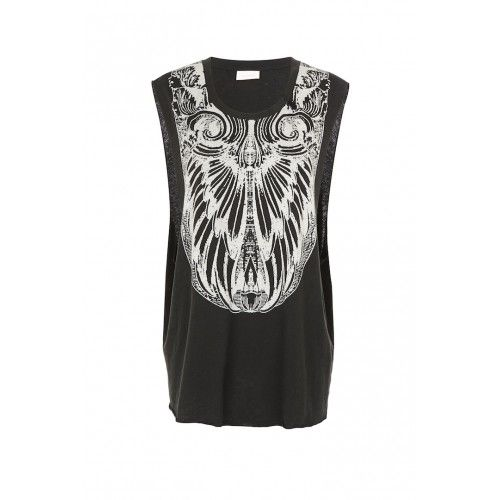 Sass & Bide - Dance Hall Days Tank