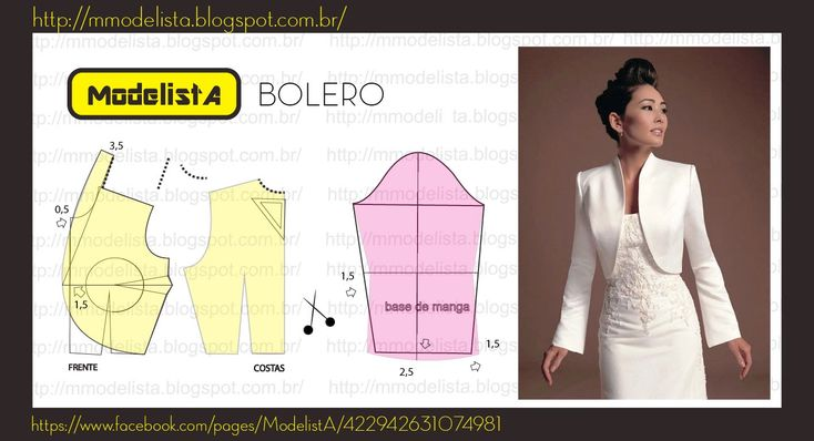 BOLERO. Mod@ en Line@.