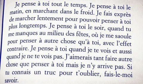 [L'amour dure trois ans - Frédéric Beigbeder] #FrenchQuote#Quote#Citation