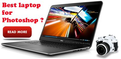 Best Laptop for Photoshop