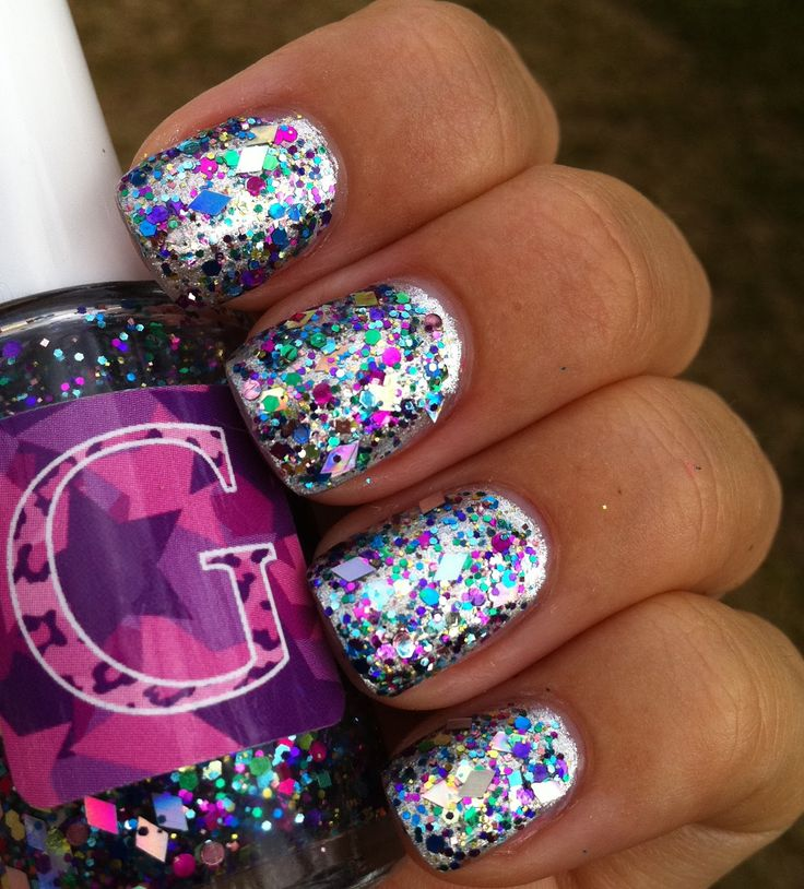 Clumpy Nail Polish: 1000+ Ideas About Fix Nail Polish On Pinterest