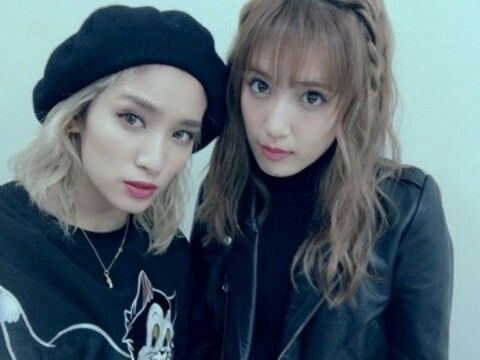 Karen Fujii & Yurino