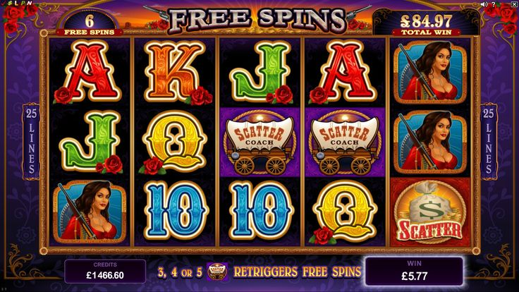 Pistoleras Online Slot launched at Euro Palace Casino in June, play now at www.europalace-casino.com