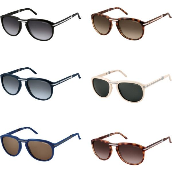 Gafas Carrera Plegables