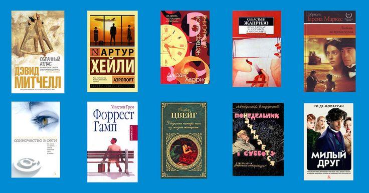 10 книг настолько увлекательных, что вы позабудете обо всём на свете http://chert-poberi.ru/interestnoe/10-knig-nastolko-uvlekatelnyx-chto-vy-pozabudete-obo-vsyom-na-svete.html
