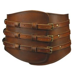 Kidney Belts, Gladiator Belts and Waist Belts from Dark Knight Armoury