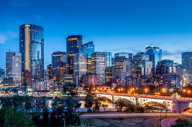 #Montreal #and #Calgary are slowly losing their regard in the eyes of investors. Look at the reasons why they don't evoke much interest among foreign investors.