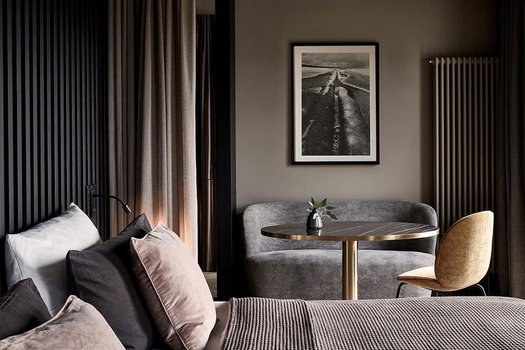 "3,297 Likes, 18 Comments - lucdesign and @lucdesign_style (@lucdesign) on Instagram: ""Mauritzhof Hotel Münster @mauritzhofhotel  Interior & Experience concept by Michael Schickinger…"""