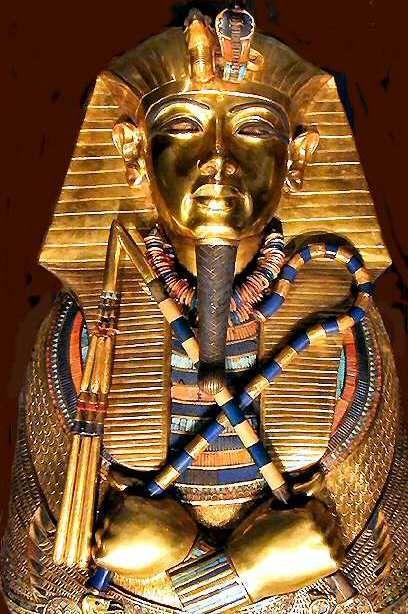 L'Egypte vintage                                                            …