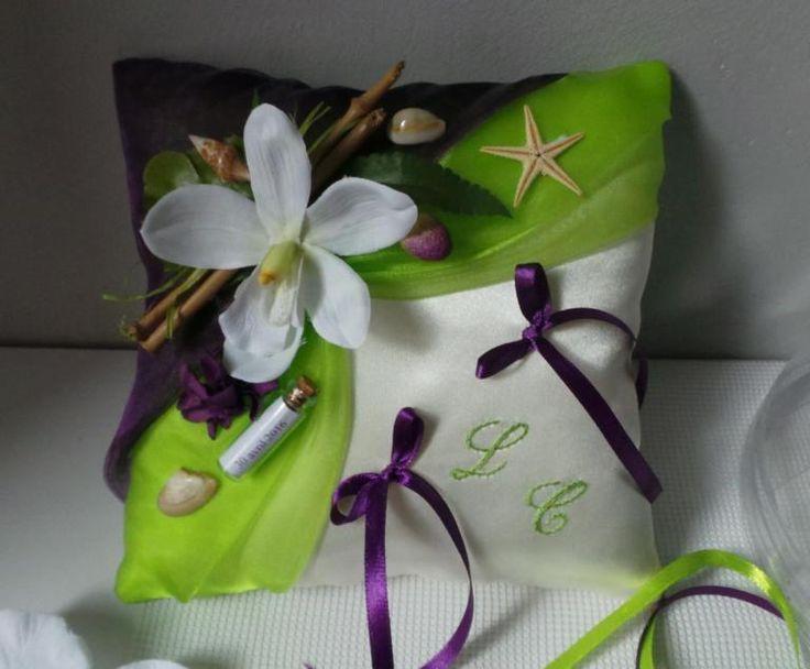 17 meilleures id es propos de th mes de mariage violets for Gallet de decoration