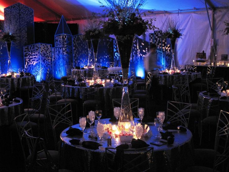 gothic halloween party or wedding inspired ideas floral table decorations and matching glass tableware