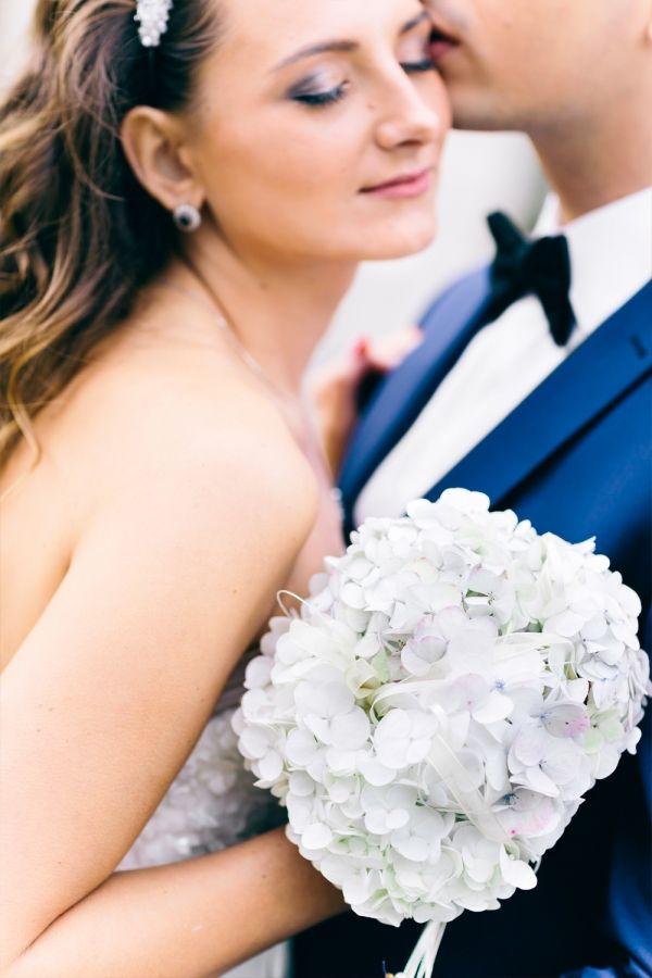 Marta i Patryk, czyli miłość jest bajeczna - Ślub Na Głowie
