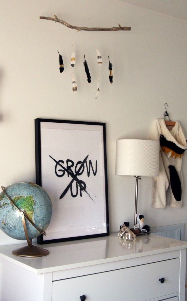 Mini and maximus dont grow up poster available at se3.co.nz