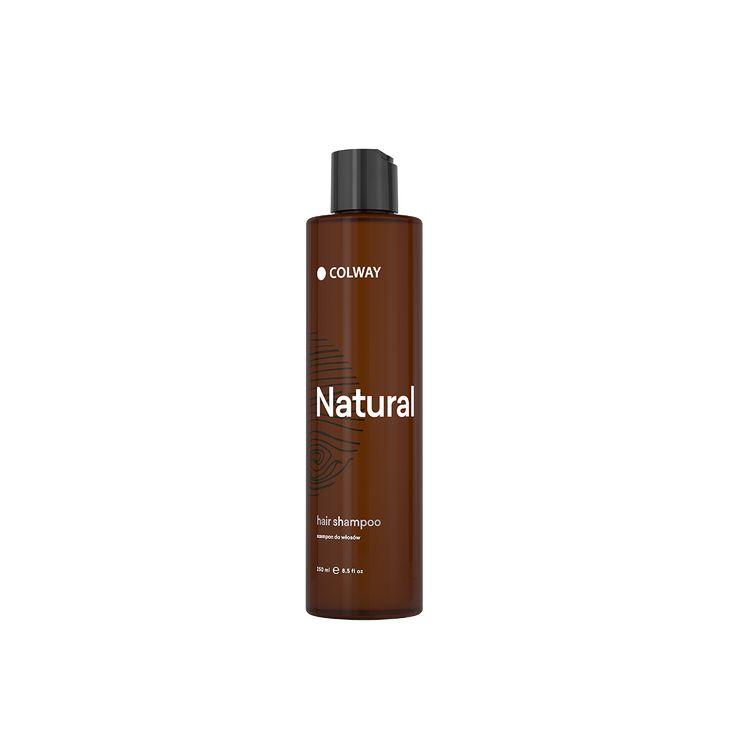 Szampon do włosów - Stworzony na bazie delikatnych substancji myjących szampon zapewnia łagodne oczyszczanie włosów i skóry głowy. Użyliśmy  witaminy E, silnego antyoksydantu, który chroni naczynia włosowate zaopatrując włosy w składniki odżywcze. D-pathenol zapobiega łuszczeniu się skóry głowy, nadaje gładkość i blask,  kolagen odżywia je. Aminokwasy i peptydy wzmacniają elastyczność i wytrzymałość