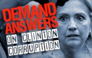 """The emails, from Abedin's """"Huma@clintonemail.com"""" address, also reveal repeated security breaches, with the Secretary's schedule and movements being sent and received through Abedin's non-governmental and unsecured Clinton server account.  The emails document requests for special State Department treatment for a Clinton Foundation associate and Abedin's mother, a controversial Islamist leader."""