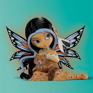 Jasmine Becket-Griffith Spirit Maidens | ... -Spirit-Freedom-Figurine-Spirit-Maidens-Jasmine-Becket-Griffith