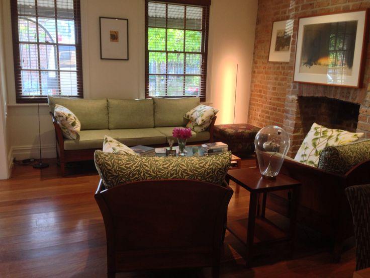 Trenail Living space